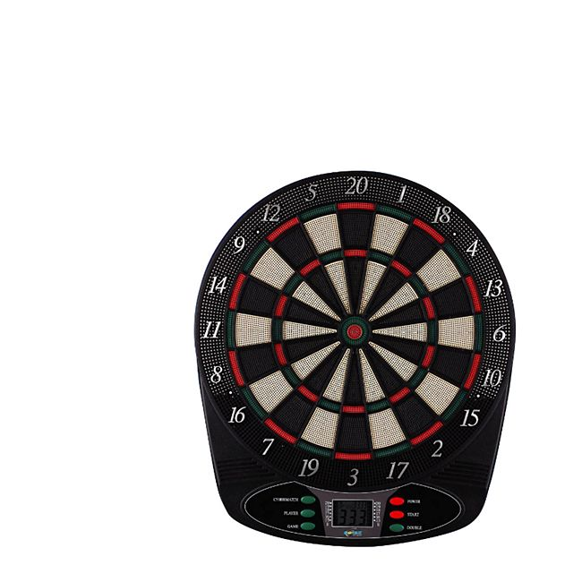 "Electronic Dart ""Classic"" 8 Player - Bild 1"
