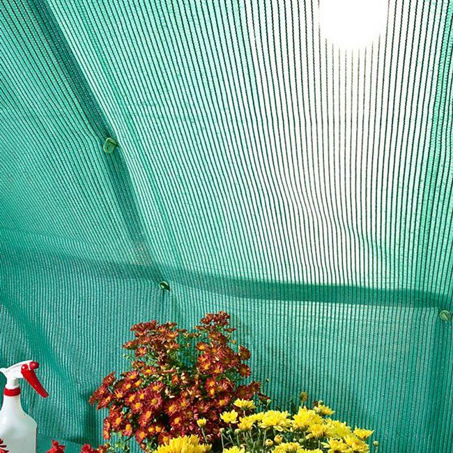 Tepro Schattennetz für Gewächshäuser - Bild 1