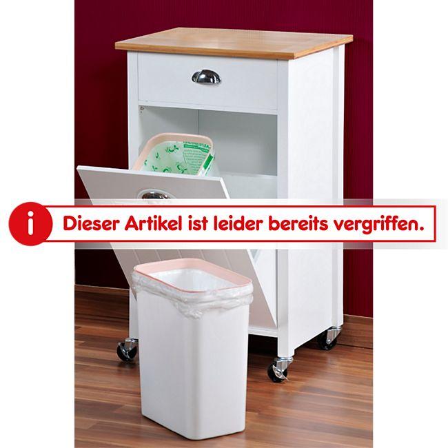 Kesper Küchenwagen inkl. Abfalleimer online kaufen | Netto
