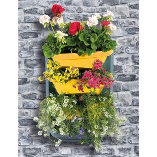 Juwel Vertical-Garden Grundelement safrangelb - Bild 1
