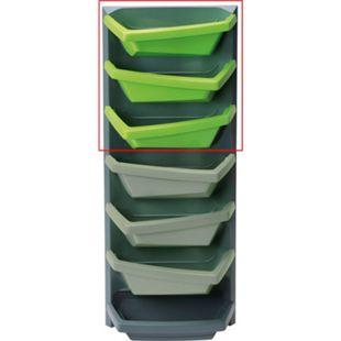 Juwel Vertical-Garden Aufbauelement limette - Bild 1