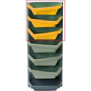 Juwel Vertical-Garden Aufbauelement safrangelb - Bild 1