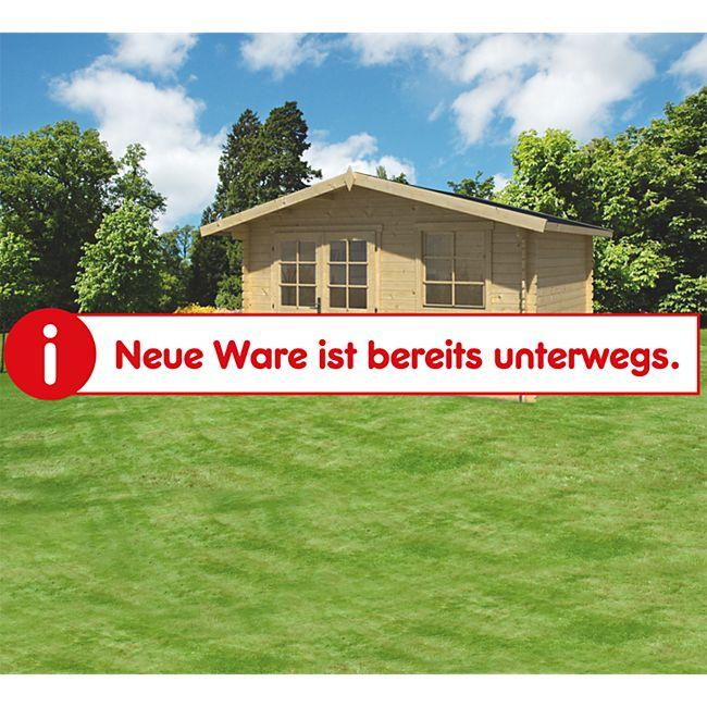 Wolff Finnhaus Reims Gartenhaus (2018) - Bild 1
