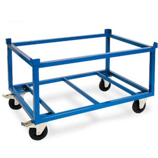 BRB Rollwagen Tragkraft 500 kg - Bild 1