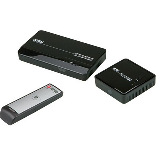 Aten VE809 HDMI Wireless Extender - Bild 1