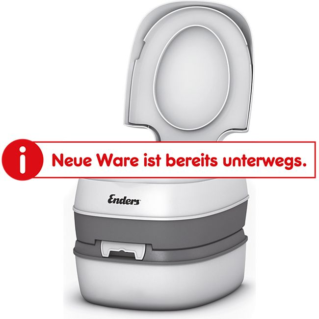 Enders Mobil-WC Comfort - Bild 1