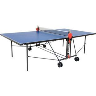 SPONETA HobbyLine S 1-43 e Outdoor-Tischtennis-Tisch - Bild 1