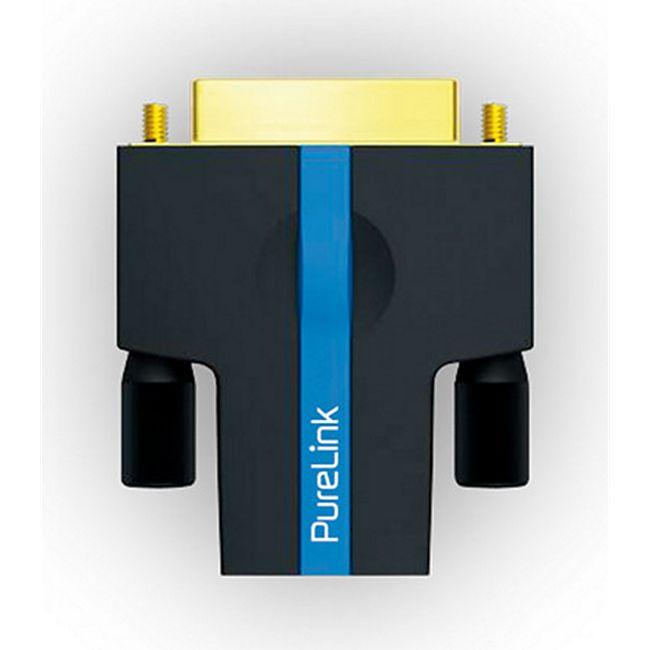 PureLink CS010 DVI/HDMI Adapter - Bild 1