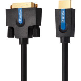PureLink CS1300-020 HDMI zu DVI-D Kabel - Bild 1