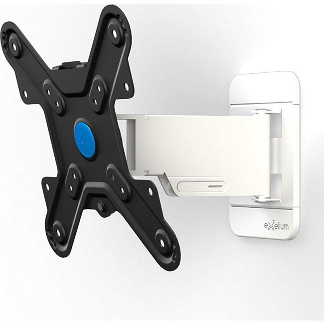 Exelium XFLAT-NEO10 vollbewegliche TV Wandhalterung - Bild 1