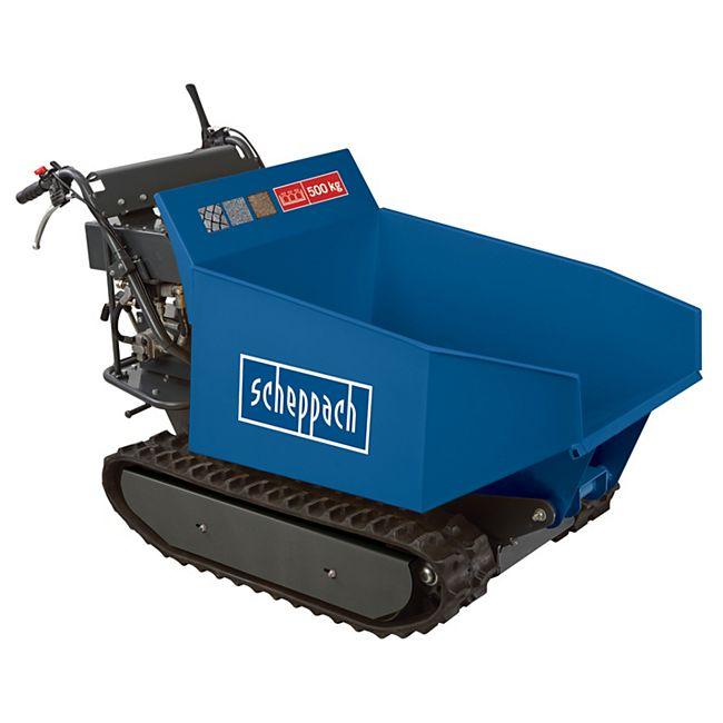 Scheppach DP5000 Dumper - Bild 1