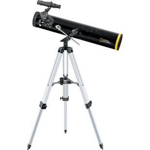 National Geographic 76/700 Reflektor Teleskop AZ - Bild 1