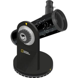 National Geographic 76/350 Kompakt Teleskop - Bild 1