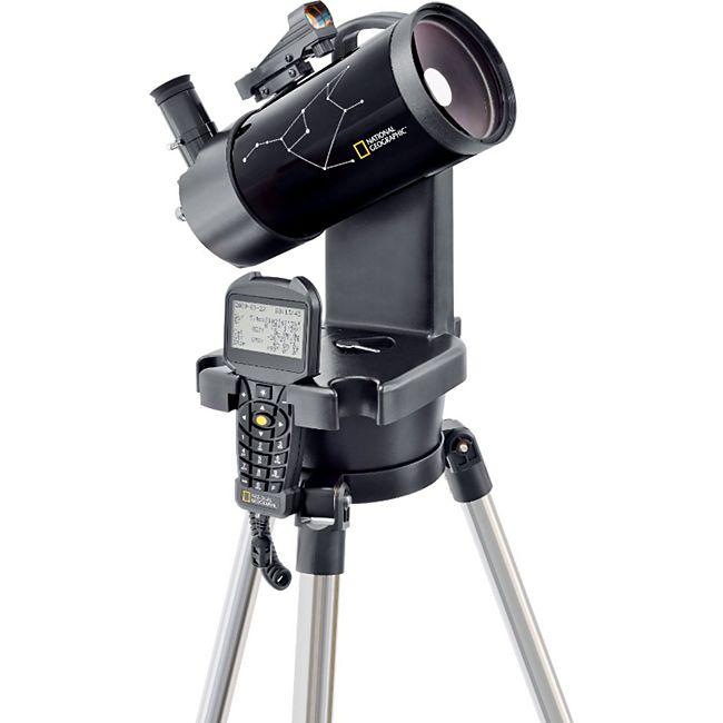 National Geographic Automatik Teleskop 90 mm - Bild 1