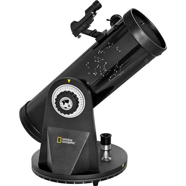 National Geographic 114/500 Kompakt Teleskop - Bild 1