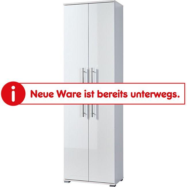 Germania Garderobenschrank 3186 Inside - Bild 1