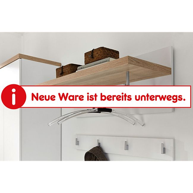 Germania Garderobenpaneel 3193 Top - Bild 1