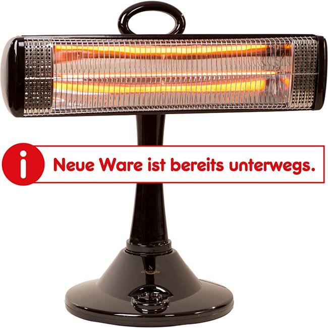 El Fuego Infrarot-Heizstrahler - Bild 1