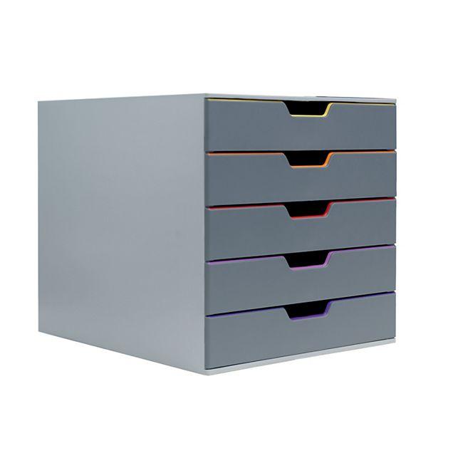 Durable Schubladenbox VARICOLOR 5 - Bild 1