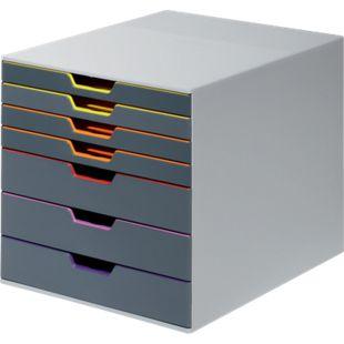 Durable Schubladenbox VARICOLOR 7 - Bild 1