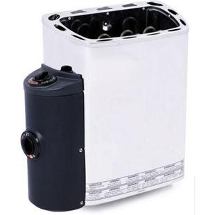 WEKA Saunaofen Kompakt mit integrierter Steuerung 3,6 kW - Bild 1