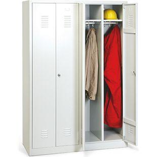 Protaurus Kleiderschrank, Serie ECO - Bild 1