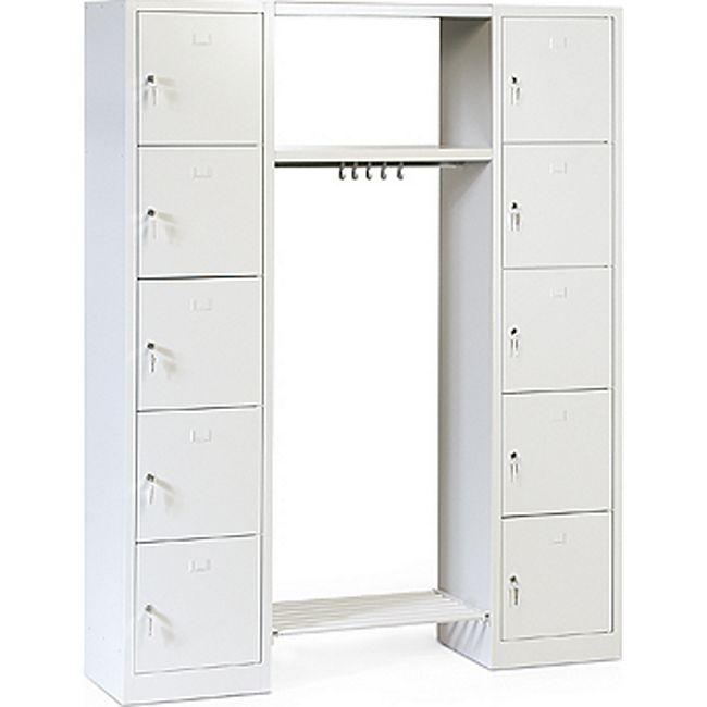 Protaurus Offene Garderobe Serie ECO - Bild 1