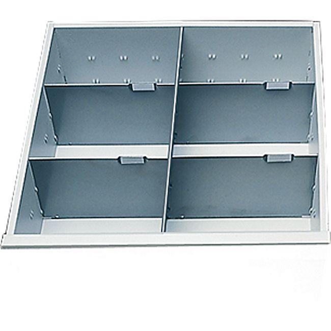 Protaurus Einteilungs-Set für Schubladen Serie 300 - Bild 1