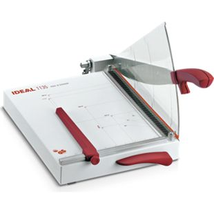 IDEAL 1135 DIN A4 Hebelschneider mit automatischer Pressung und Easy Lift - Bild 1