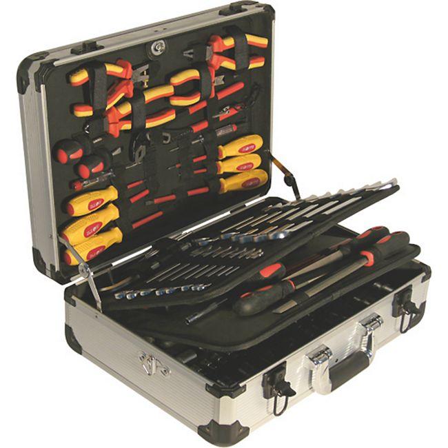 Vintec VT 121 Werkzeugkoffer - Bild 1