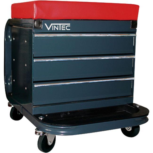 Vintec VT 3 Werkstatt-Sitz - Bild 1