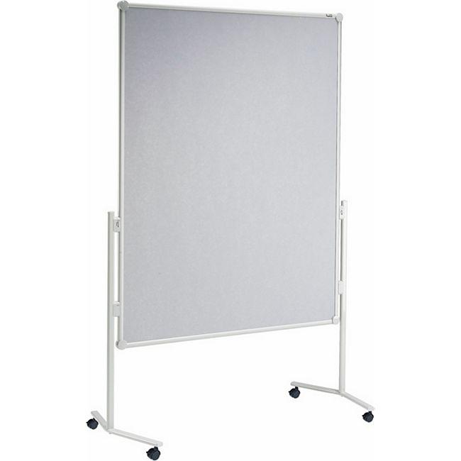 MAUL Moderationstafel MAULpro - Glasfaser grau - Bild 1