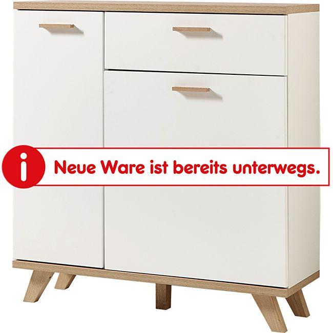 Germania Schuhschrank 3460 GW-OSLO - Bild 1