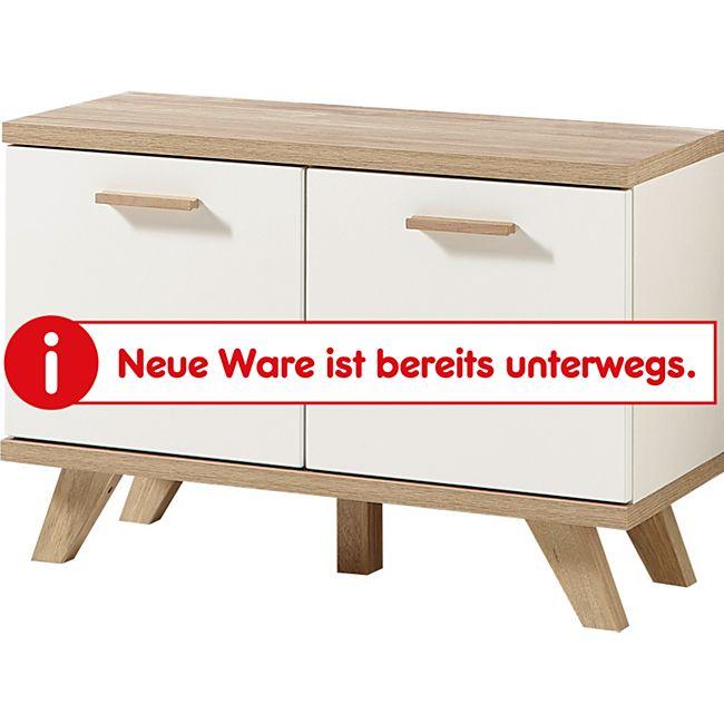 Germania Schuhbank 3462 GW-OSLO - Bild 1