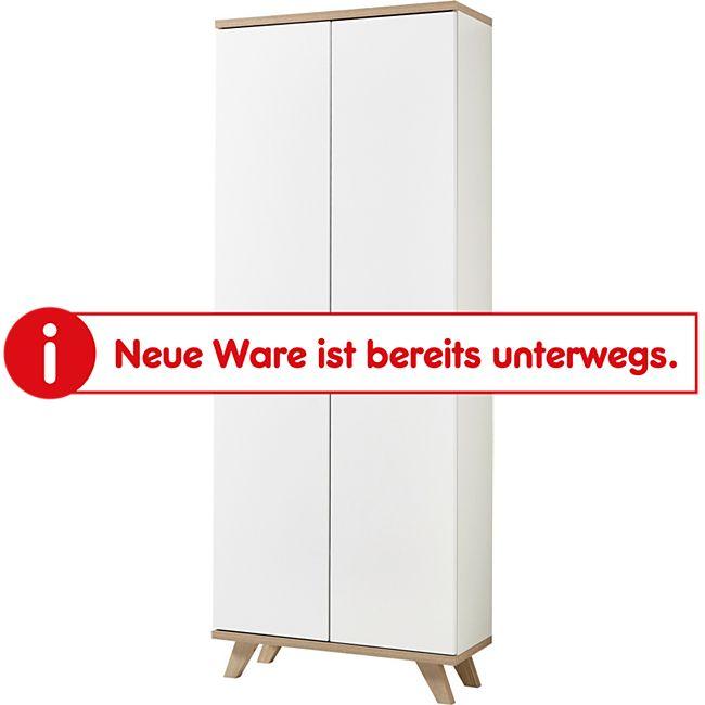 Germania Garderobenschrank 3464 GW-OSLO - Bild 1