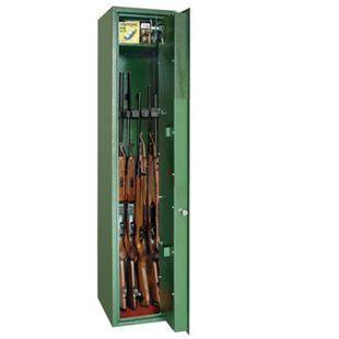 Rottner Montana 5 Waffen- und Monitionsschrank - Bild 1