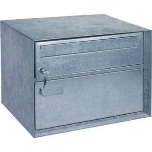 Rottner Distel Briefkasten verzinkt - Bild 1