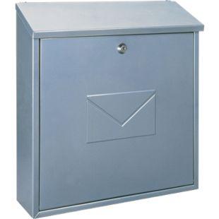 Rottner Firenze Briefkasten silber - Bild 1