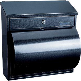 Rottner Wallersee Briefkasten anthrazit - Bild 1