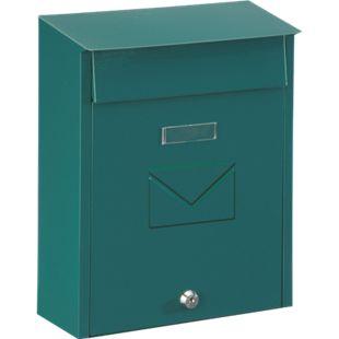 Rottner Tivoli Briefkasten grün - Bild 1
