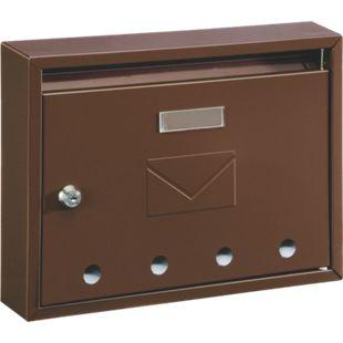 Rottner Imola Briefkasten braun - Bild 1