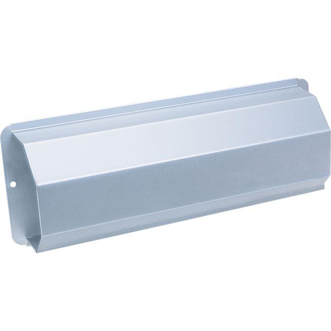 Rottner Pescara Briefkasten-Zeitungsbox weiß - Bild 1