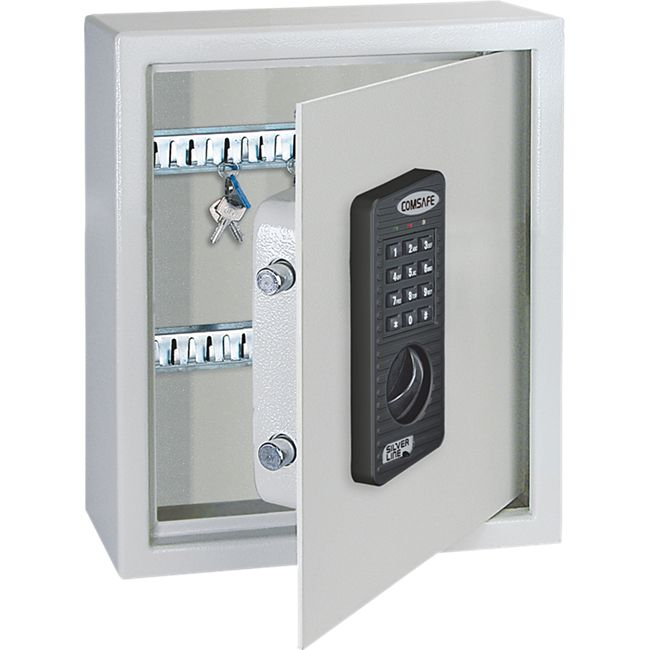Rottner Keytronic 20 Elektronik Schlüsselschrank - Bild 1