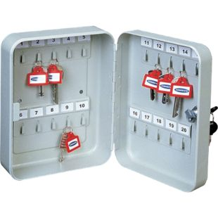 Rottner TS 20 Schlüsselkassette - Bild 1
