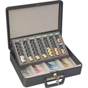 Rottner London Geldkassette - Bild 1