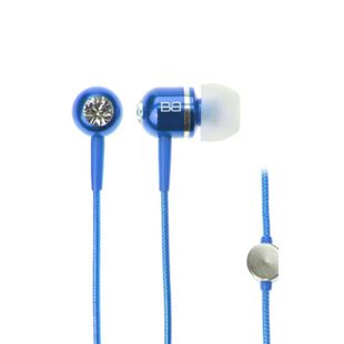 BassBuds Classic Collection Light Blue - Bild 1