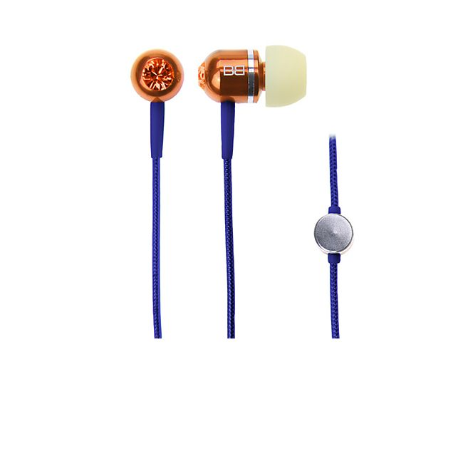 BassBuds Fashion Collection Rhythm - Bild 1