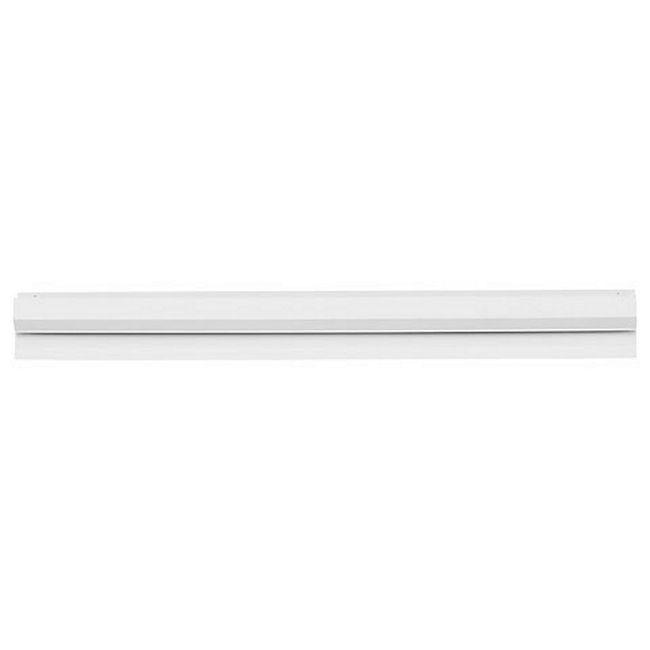 magnetoplan Catch-Ball, Klemmschiene weiß - 600 mm - Bild 1