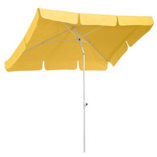 Schneider Sonnenschirm Ibiza goldgelb, 180 x 120 cm - Bild 1