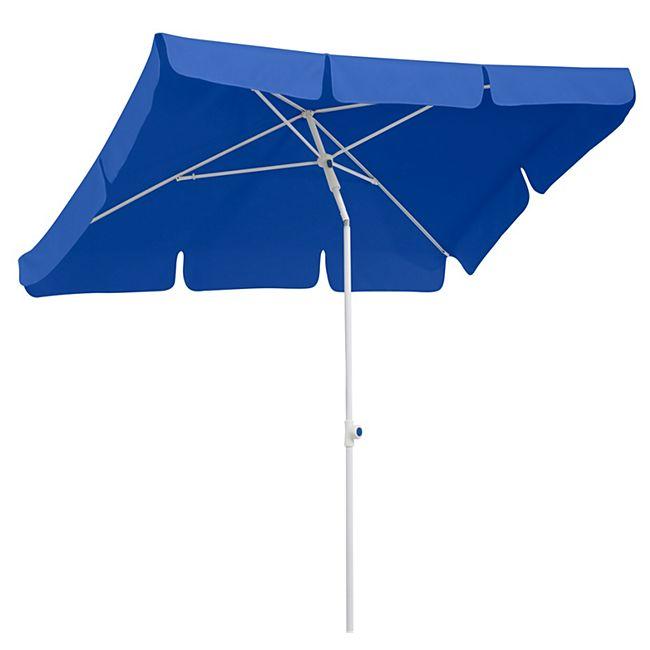 Schneider Sonnenschirm Ibiza blau, 180 x 120 cm - Bild 1